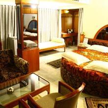 Hotel Sindhuri Park in Tirupati