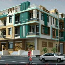 Hotel Singal's Inn in Umri