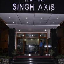 Hotel Singh Axis in Udhampur