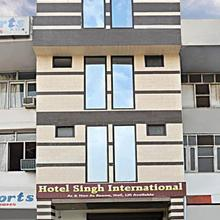 Hotel Singh International in Amritsar