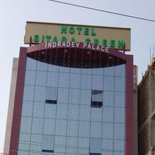 Hotel Sitara Green in Dumri
