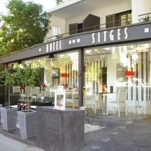 Hotel Sitges in Sitges
