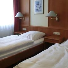 Hotel Sixt in Langquaid