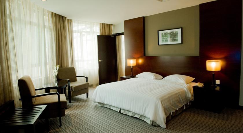 Hotel Sixty3 in Kota Kinabalu