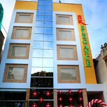 Hotel Sk Elegance in Mysore