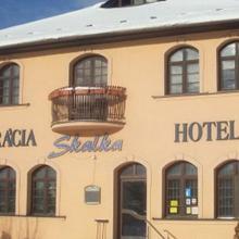 Hotel Skalka in Habovka