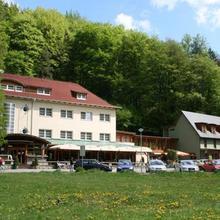Hotel Skalní Mlýn in Podomi