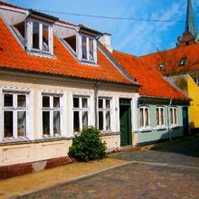 Hotel Skandinavien Apartment in Hellev