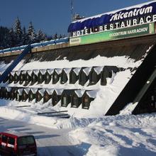 Hotel Skicentrum in Tanvald