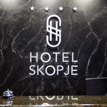 Hotel Skopje in Skopje