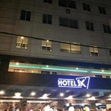 Hotel Sks in Tirupati