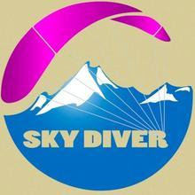 Hotel Sky Diver in Bir