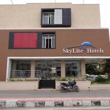 Hotel Sky Lite in Sulur