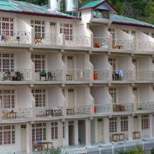 Hotel Sky Pie in Dharamshala