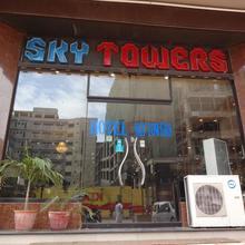 Hotel Sky Towers in Karachi