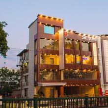 Hotel Skyking in Dehradun