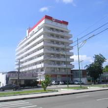 Hotel Slaass in Manaus