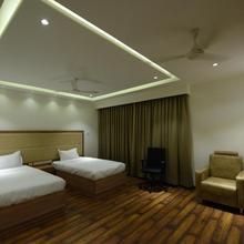Hotel Smartcityparkinn in Tada