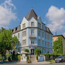Hotel Smetana in Dresden