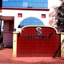 Hotel Smita in Barajamda