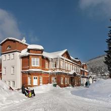 Hotel Sněžka in Karpacz