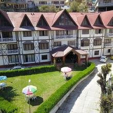 Hotel Snow Princess in Manali