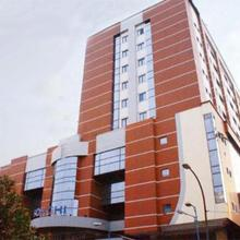 Hotel Soechi International in Medan