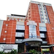 Hotel Soechi International in Medan