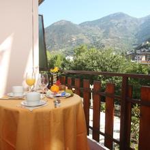 Hotel Sol-park in La Seu D'urgell