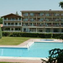 Hotel Solana del Ter in Bruguera
