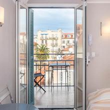 Hotel Solara in Nice