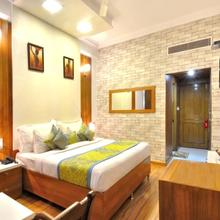 Hotel Solitaire in Chandigarh