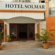 Hotel Solmar in Panaji