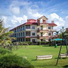 Hotel Sonar Bangla Mandarmoni in Digha
