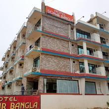 Hotel Sonar Bangla Puri in Puri