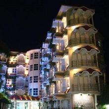 Hotel Sonar Bangla Tarapith in Rampurhat