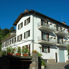 Hotel Sonenga in San Fedele Intelvi