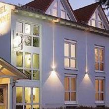 Hotel Sonne in Altweilnau