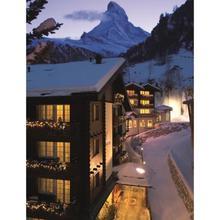 Hotel Sonne in Zermatt