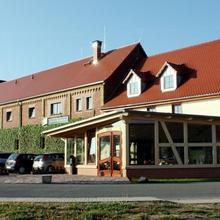 Hotel Sonnekalb in Gieckau