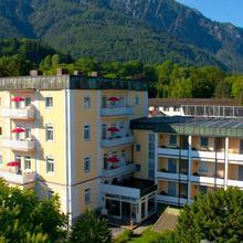 Hotel Sonnenbichl in Salzburg