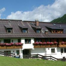 Hotel Sonnenheim in Lech