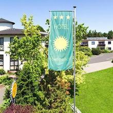 Hotel Sonnenhof in Frankfurt