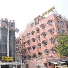 Hotel Soorya Internatinol in Pondicherry