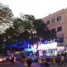 Hotel Sorrento Guest house Anna Nagar in Chennai