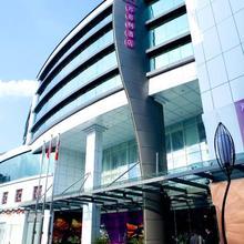 Hotel Soul Suzhou in Suzhou