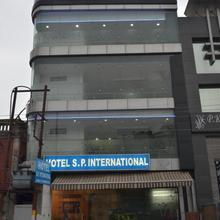 Hotel S.p International in Lucknow