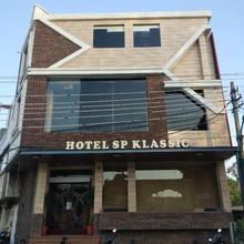 Hotel S.p Klassic in Kauli