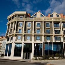Hotel-spa Bienestar Moaña in Vigo