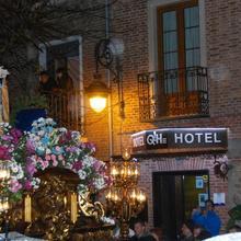Hotel Spa Qh Centro León in Leon